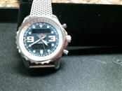 BREITLING Gent's Wristwatch A78365